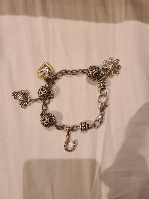Brighton Charm Bracelet for Sale in Norco, CA