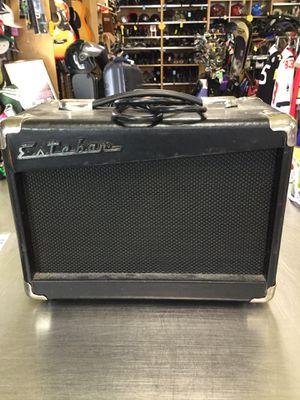 Esteban Guitar Amplifier for Sale in Matawan, NJ