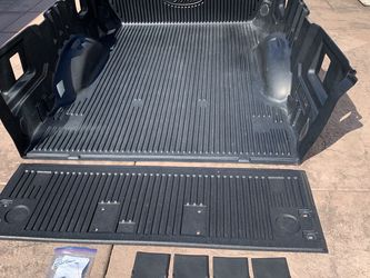 2017-2020 Ford 6'8 OE Bedliner for Sale in San Diego,  CA