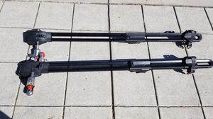 Yakima - ForkLift, Fork Style Roof Rack Bike Mounts (X2) (with 2 Locks N 2 Keys) for Sale in Fremont, CA