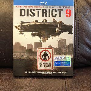 District 9 for Sale in Fairfax, VA
