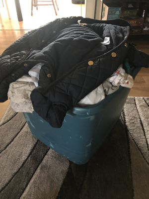 Boys newborn/3 month clothes for Sale in Tacoma, WA