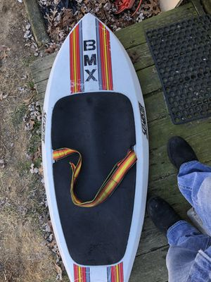 Boogie/surfboard for Sale in Coram, NY