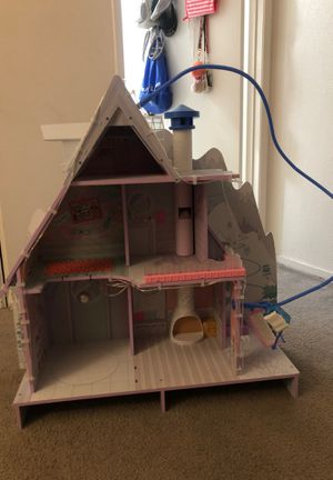 Lol doll house for Sale in Palmdale, CA