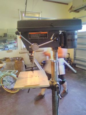 Sears Craftsman drill press for Sale in New Bern, NC