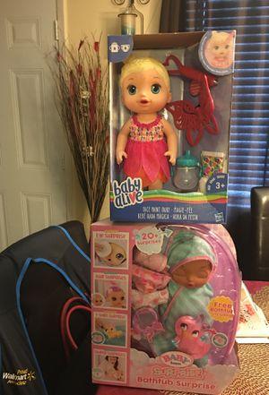 Dollls for Sale in Houston, TX
