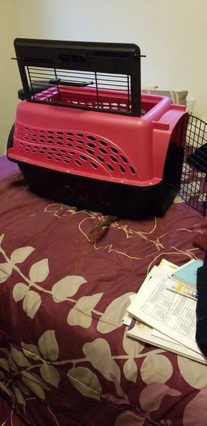 2 door pet crate brand new. for Sale in Gaithersburg, MD
