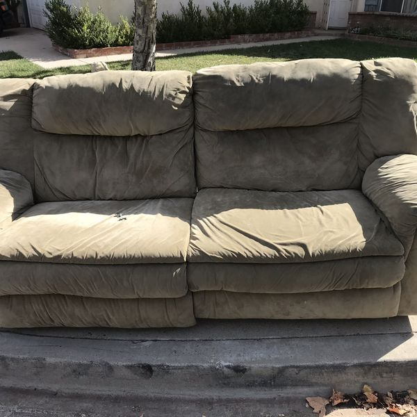 FREE Dog Couch