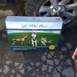 Dog Wheelchair for Sale in San Pablo, CA