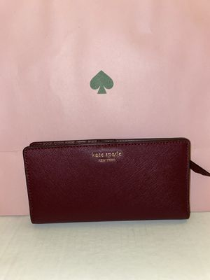 Kate Spade Wallet - Brand New w/tags for Sale in Anaheim, CA