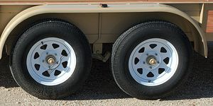 Trailer tires for Sale in Hesperia, CA