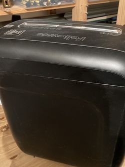 Paper Shredder for Sale in Pittsburgh,  PA