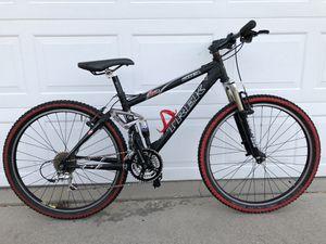 Trek Fuel SLR full suspension mountain bike bicycle for Sale in Los Angeles, CA