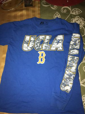 UCLA BRUINS long sleeve T-shirt YM ( kids boys) for Sale for sale  Pico Rivera, CA
