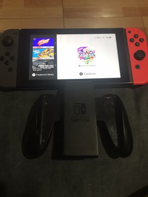 Nintendo switch V2 MUST SEE for Sale in Houston, TX