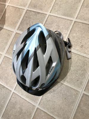 Bike helmet Trek Vapor WSD size M for Sale in McLean, VA