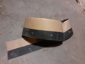 Angle change for rubber roofing for Sale in Lancaster, PA