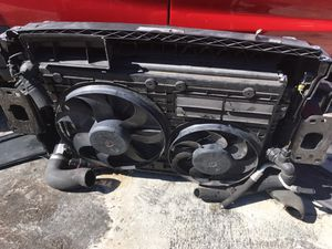 2011 threw 2015 complete radiator support for Sale in Coral Gables, FL