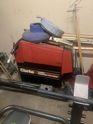Floor scrubbers for Sale in Chicago, IL
