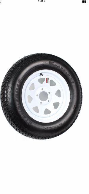 Trailer wheel for Sale in Woodbridge, VA