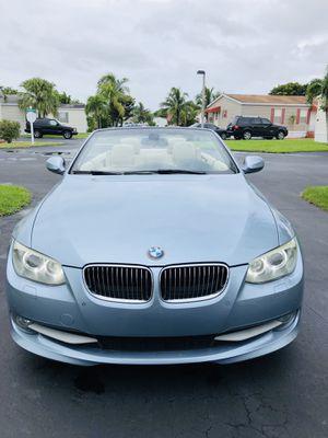 BMW 335i convertible for Sale in Miami, FL