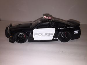 2007 Ford Shelby GT500 Model Police car for Sale in West Covina, CA
