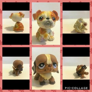 Lps Rare dogs for Sale in Phoenix, AZ