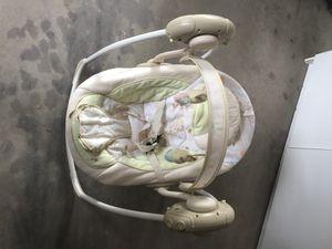 Baby Swing for Sale in East Wenatchee, WA