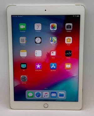 iPad Air 2 WiFi and Cellular Unlocked for Sale in Chesapeake, VA