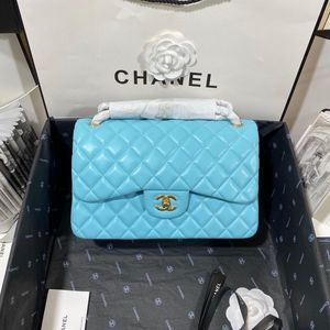 Blue Chanel jumbo bag for Sale in Flossmoor, IL