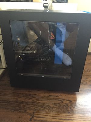 Gaming computer for Sale in Raleigh, NC
