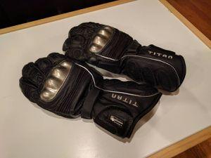 Held Titan Evo motorcycle gloves 11XXL for Sale in Ashburn, VA