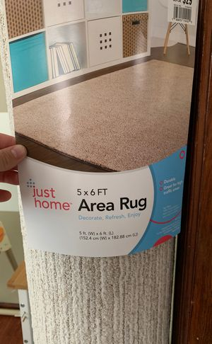 Area rug for Sale in Cleveland, OH