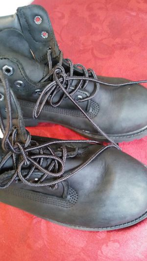 Timlands boots girls for Sale in Massillon, OH