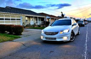 TODAY 2OO8 ACCORD EX-L for Sale in Silver Spring, MD