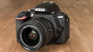 Nikon d5600 for Sale in Lewisville, TX