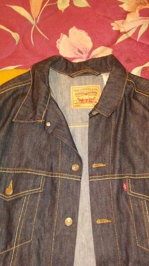 Levi Strauss Jacket for Sale in Chapel Hill, NC