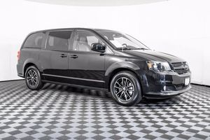 2019 Dodge Grand Caravan for Sale in Puyallup, WA