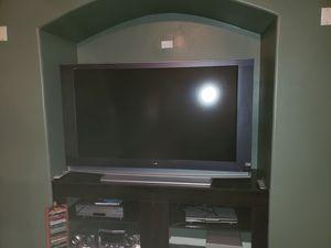 Sony Wega TV 60inch for Sale in Spring, TX