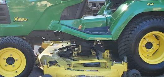 John Deer Diesel Tractor for Sale in Southlake,  TX