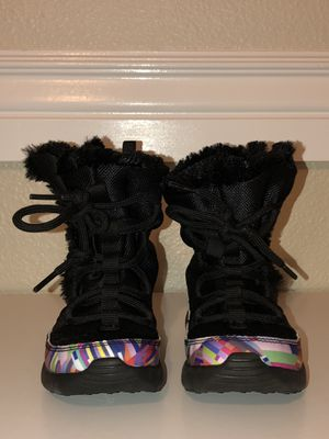 Girls Nike Boots, Size 10 for Sale in Boise, ID