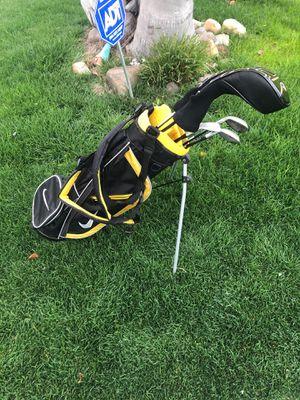 Nike kids golf clubs for Sale in Wildomar, CA
