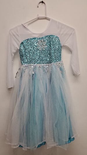 Princess Elsa Dress for Sale in Victorville, CA