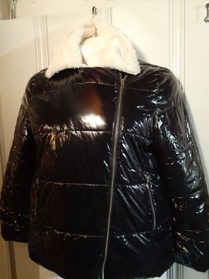 FOREVER 21 black coat for Sale in Baltimore, MD