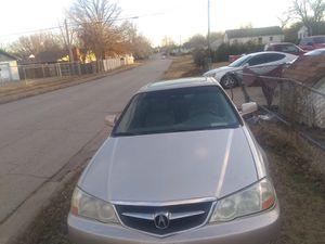 Acura TL for Sale in Tulsa, OK