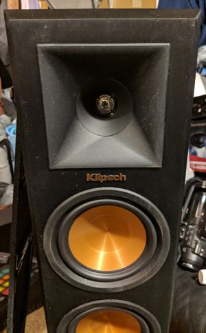 Klipsch reference premier speakers for Sale in Oakland, CA