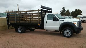 2015 Ford SD F450 Reg cab for Sale in Mesa, AZ
