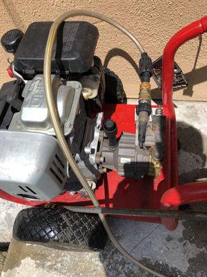 Honda pressure washer for Sale in St. Petersburg, FL