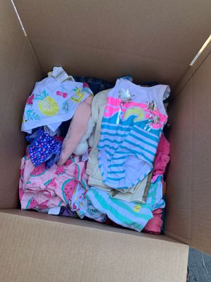 Gymboree baby kids new clothes for Sale in San Diego, CA