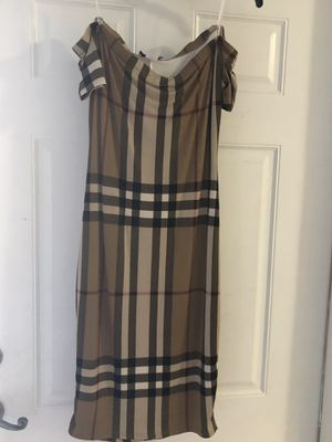 Burberry Dress for Sale in Fort Lauderdale, FL